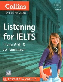 9780007467631: Collins Listening for IELTS