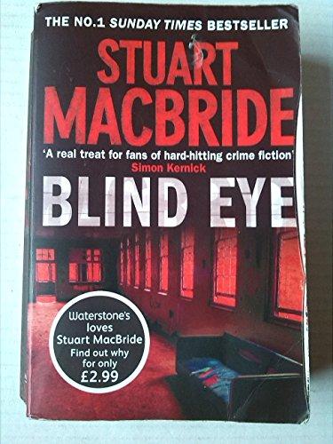 9780007467662: Blind Eye Waterstones Only Pb
