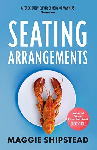 9780007467730: Seating Arrangements