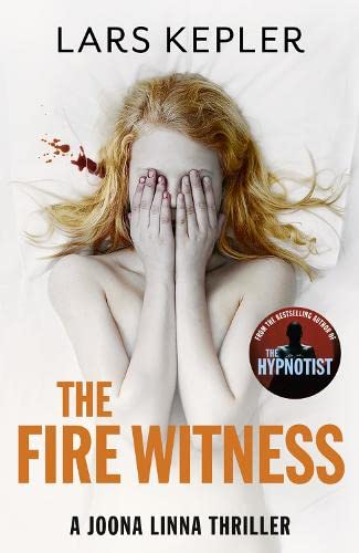 9780007467754: The Fire Witness