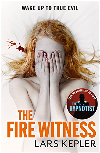 9780007467778: The Fire Witness