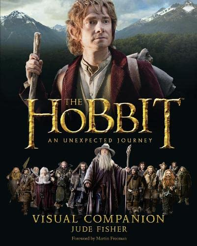 9780007467952: Visual Companion (The Hobbit: An Unexpected Journey)