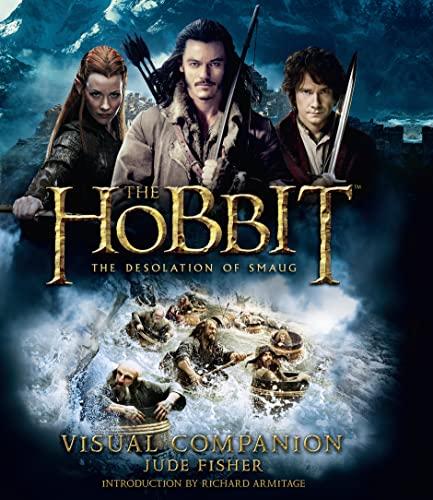 9780007467969: Visual Companion (The Hobbit: The Desolation of Smaug)