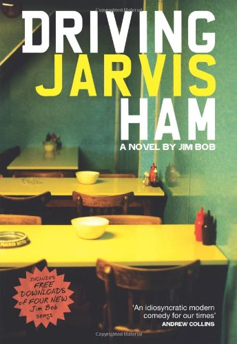 9780007468317: Driving Jarvis Ham