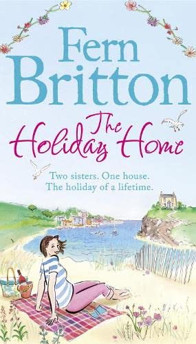 9780007468539: The Holiday Home