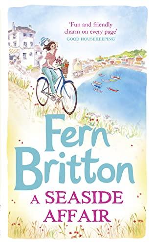 9780007468560: A Seaside Affair