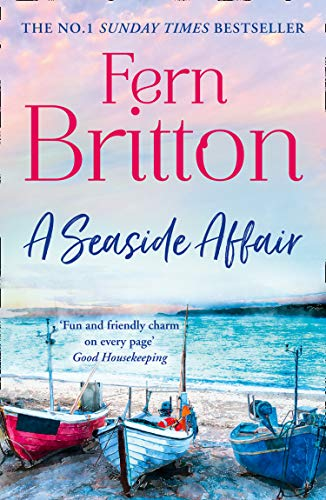 9780007468577: A Seaside Affair