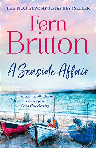 9780007468577: A Seaside Affair: A Heartwarming, Gripping Read from the Top Ten Bestseller