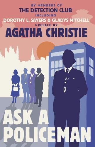 9780007468621: Ask a Policeman