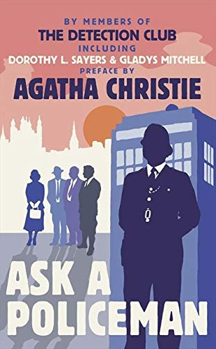 9780007468638: Ask a Policeman