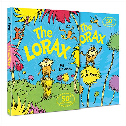 9780007468744: The Lorax: Special How to Save the Planet edition