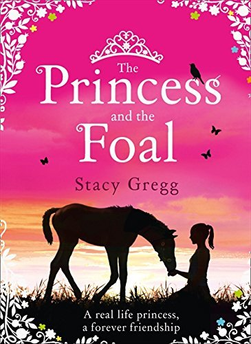 9780007469000: Princess Foal Tpb