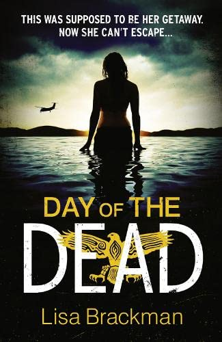 9780007469192: Day of the Dead