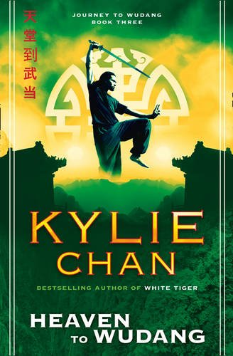 9780007469321: Heaven to Wudang (Journey to Wudang, Book 3)
