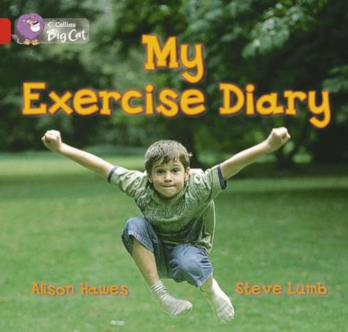 9780007469826: My Exercise Diary Workbook (Collins Big Cat)