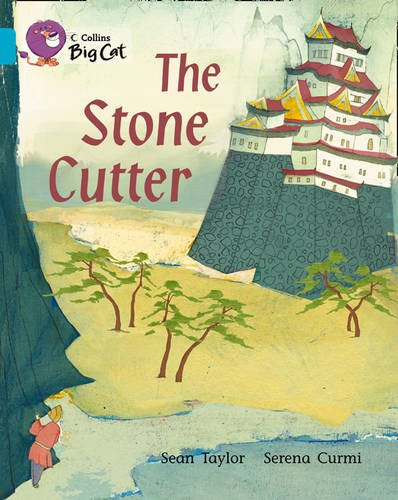 9780007470440: The Stone Cutter (Collins Big Cat)