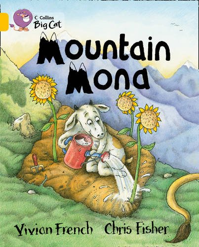 9780007470815: Collins Big Cat ? Mountain Mona: Band 09/Gold