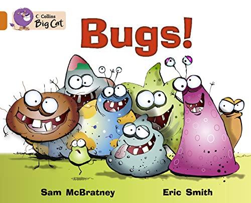 9780007471317: Bugs Workbook (Collins Big Cat)