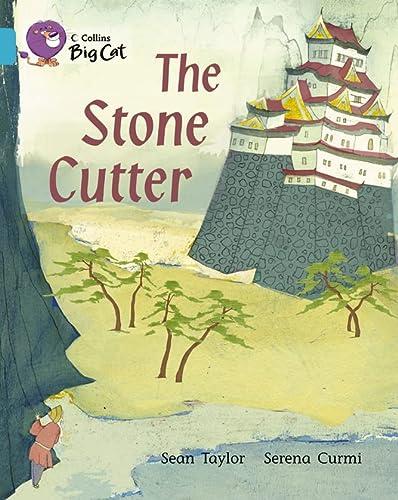 9780007471393: The Stone Cutter Workbook (Collins Big Cat)