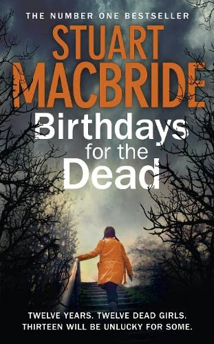 9780007472406: Birthdays for the Dead