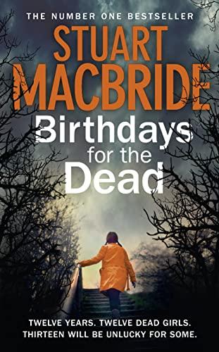 9780007472406: Birthdays for the Dead