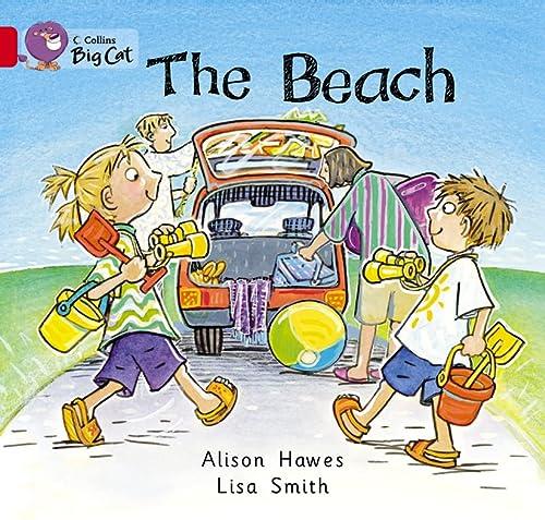 9780007472789: The Beach (Collins Big Cat)