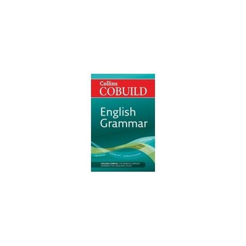 9780007473359: Collins Cobuild English Grammar