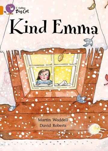 9780007473397: Kind Emma (Collins Big Cat)