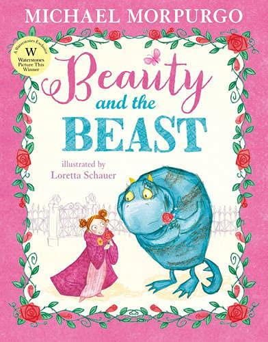 9780007473526: Beauty and the Beast