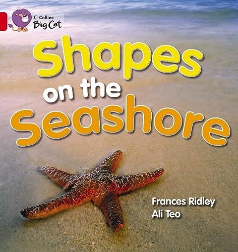 9780007475636: Shapes on the Seashore (Collins Big Cat)