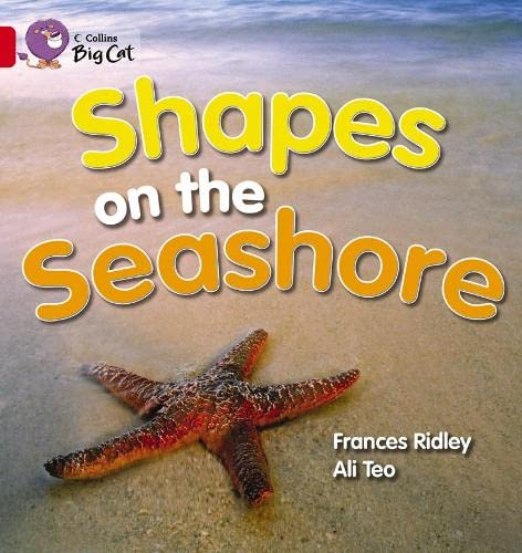 9780007475636: Shapes on the Seashore (Collins Big Cat)