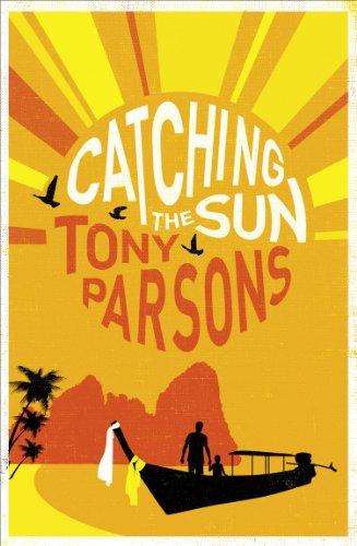 9780007475957: Catching the Sun