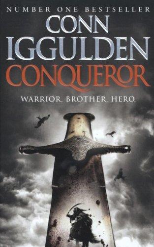 9780007475995: Conqueror