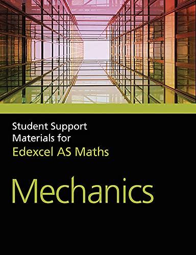 9780007476060: Collins Student Support Materials for Maths - A Level Maths: Mechanics 1