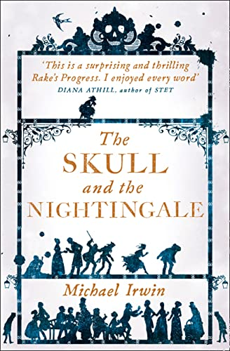 9780007476350: The Skull and the Nightingale