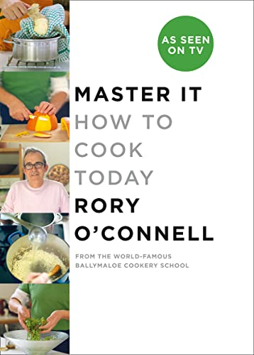 9780007476497: Master it: How to cook today