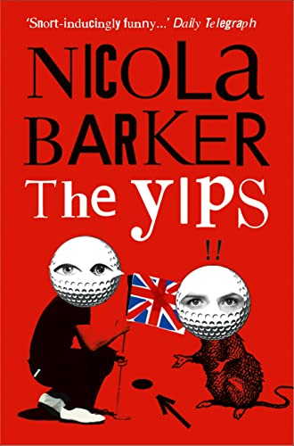9780007476664: The Yips
