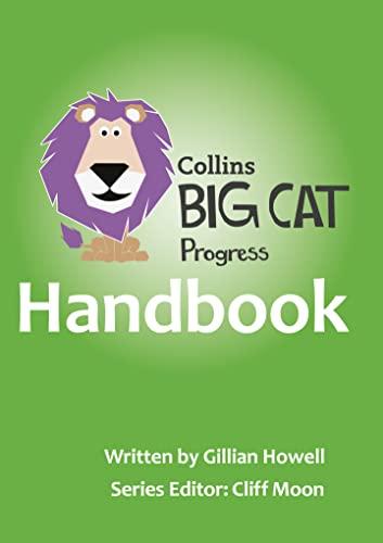Collins Big Cat Teacher Support 9780007477050: Cliff Moon, Collins Big Cat