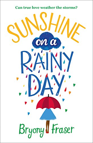 9780007477081: Sunshine on a Rainy Day: A funny, feel-good romantic comedy