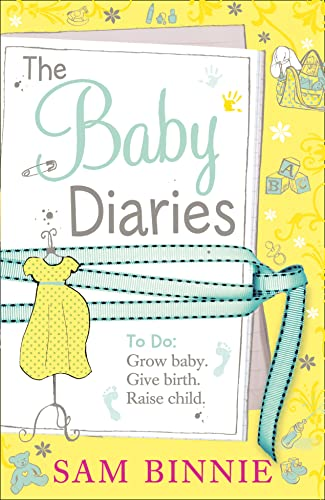 9780007477104: The Baby Diaries