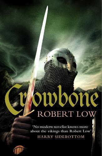 9780007477210: Crowbone