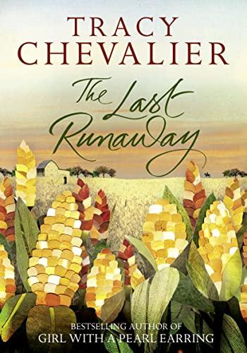 9780007477272: The Last Runaway