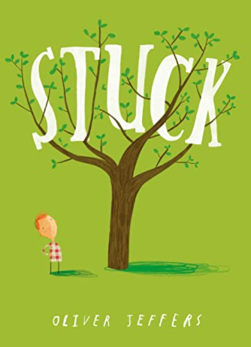 9780007478149: Stuck