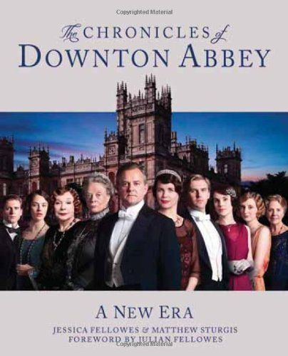 9780007478156: Chronicles of Downton Abbey