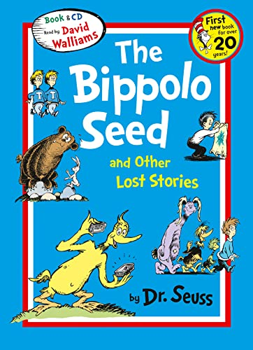 9780007478194: The Bippolo Seed and other lost stories (Dr Seuss)