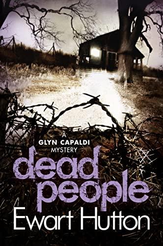 9780007478248: Dead People (Glyn Capaldi 2)
