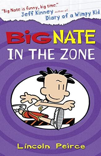 9780007478293: Big Nate in the Zone (Big Nate)