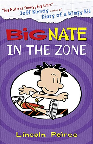 9780007478293: Big Nate in the Zone