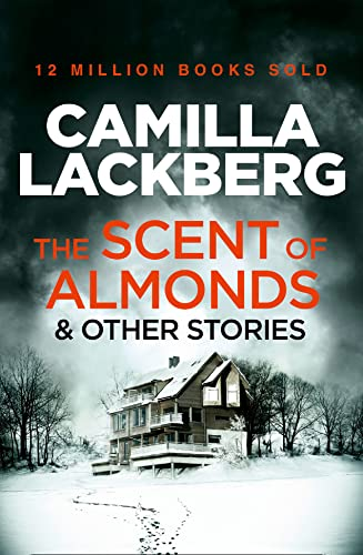 9780007479078: The Scent of Almonds and other stories