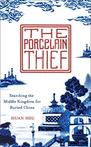 9780007479436: The Porcelain Thief
